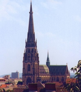 New Cathedral, Linz