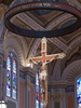 New Crucifix At Cathedral