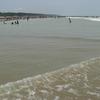 New Digha Beach