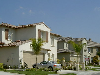 New Downey Homes