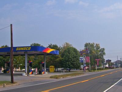 New  Hampton  N Y