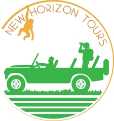 New Horizon Tours Logo