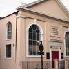 Newington Green Unitarian Church