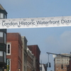 New London Historic Waterfront District
