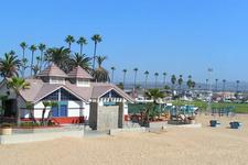 Newport Municipal Beach Payground