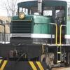Newport Scenic Railway