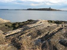 New Rochelle Davids Island
