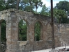 New Smyrna Sugar Mill Ruins