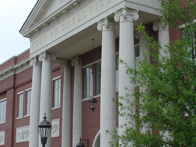 New Snellville City Hall