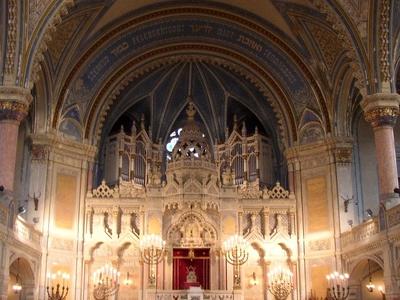 New Synagogue-Szeged