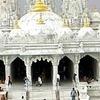 New Temple Shri Swaminarayan Mandir