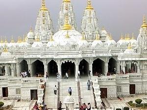 Shri Swaminarayan Mandir Bhuj