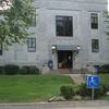 Newton Co Mo Courthouse
