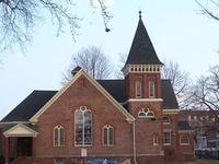 New Utrecht Reformed Church