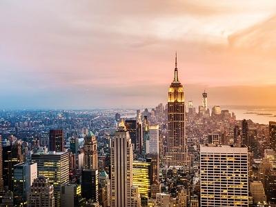 New York City Overview NY
