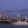 Viator VIP: Exclusive NYC New Year's Eve Luxury Dinner Cruise