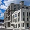 New Zealand Stock Exchange & St. John's Buildings @ Wellington NZ