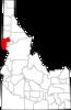 Nez Perce County