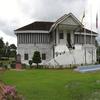 Ngah Ibrahim's Fort