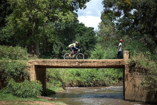 Ngare Ndare Day Trip Photos