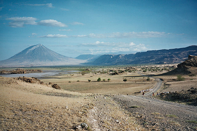 Crater Highland Safari Photos
