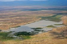 Ngorongoro Crater Overview