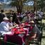 Ngorongoro Crater, Lunch