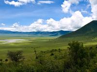Completa Tanzânia Norte Circuito Camping Safari 7 dias