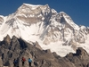 Ngozumba Acclimatization Zone - Nepal Himalayas