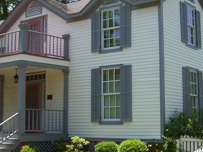 Nicholas  Gotten  House