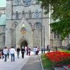 Nidaros Cathedral