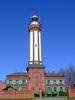 Niechorze Lighthouse