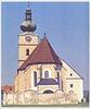 Saint Margarita Church