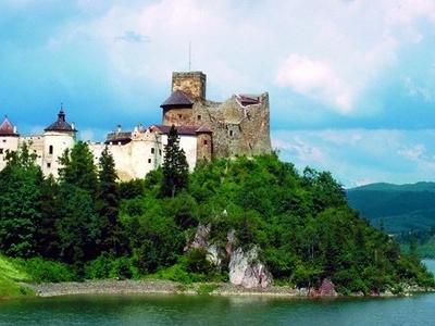 Niedzica-Castle-Poland
