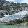 Nigardsbreen Norway