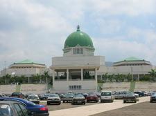 Nigeria House Ofreps