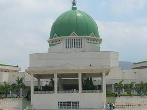 Assembléia nacional
