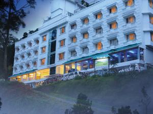 Misty Mountain Resort
