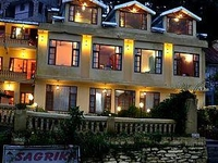 Sagrika Resort