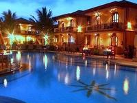 Terra Paraiso Resort