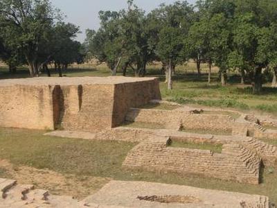 Nigrodharama