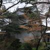 Nijo Castle Side View