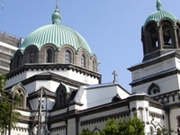 Catedral de Santa Resurrección