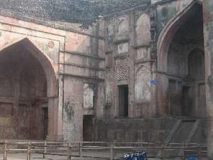 Nilakantha Palácio