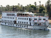 Egypt Tours - 7 Nights Nile Cruise EX Luxor