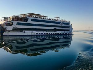 4 Nights Nile Cruise EX Luxor Fotos