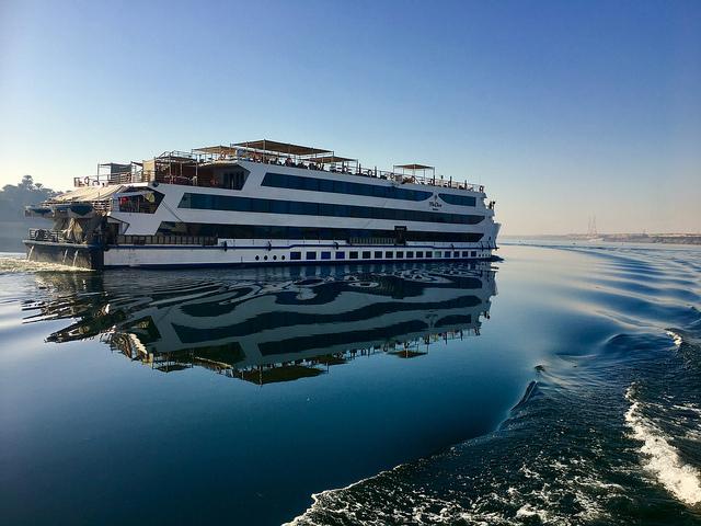 4 Nights Nile Cruise EX Luxor Photos