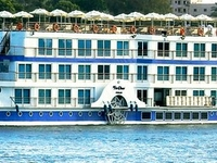 Mystical Cruise on The Nile