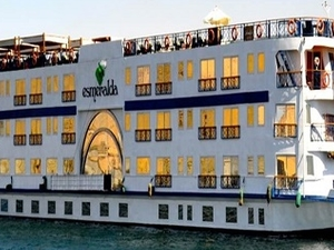 Nile Cruise 5 Days 4 Night From Luxor Fotos
