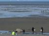 Ninilchik Beach Day Use Area